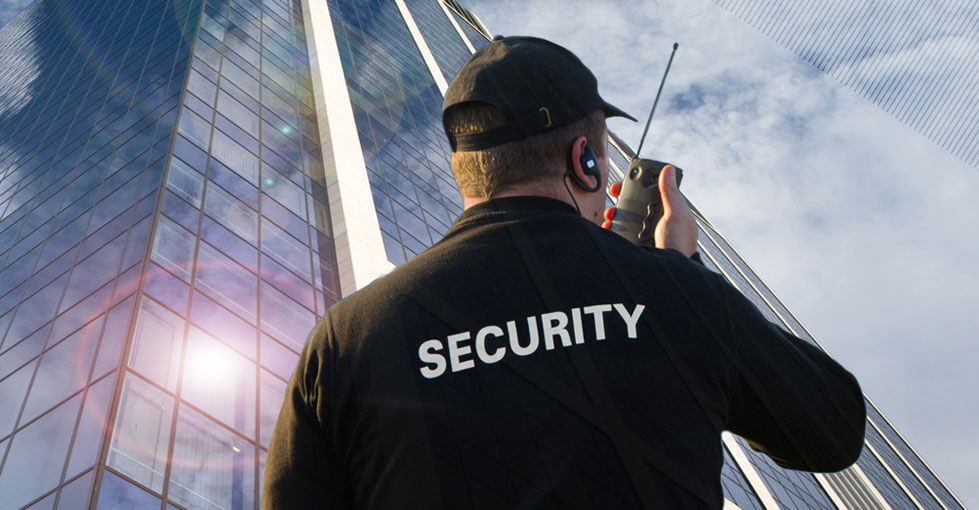 segurança curitiba